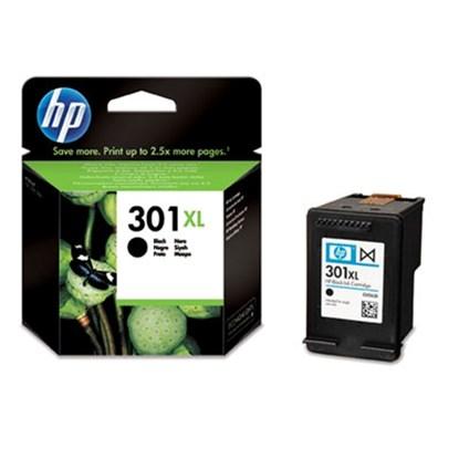 Immagine di HP CH563EE - Cartuccia nera cod. 301XL