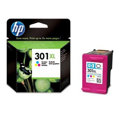 Immagine di HP CH564EE - Cartuccia colore 301XL