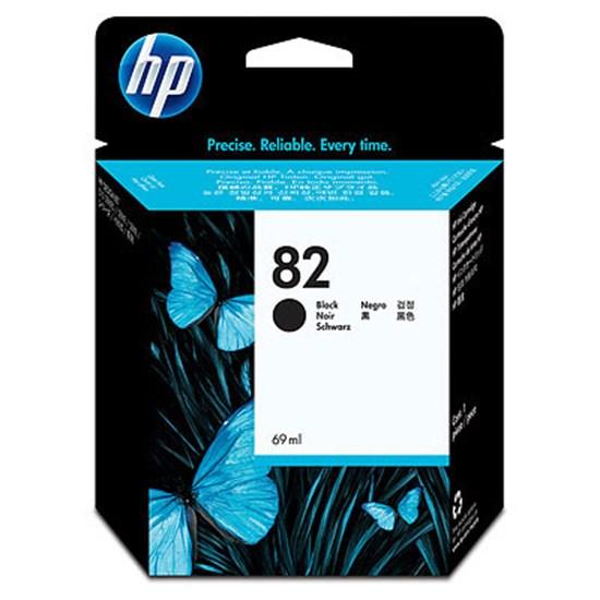 Immagine di HP CH565A - Cartuccia nero cod. 82