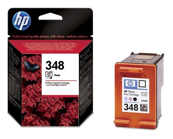 Immagine di HP C9369E - Cartuccia fotografica cod. 348