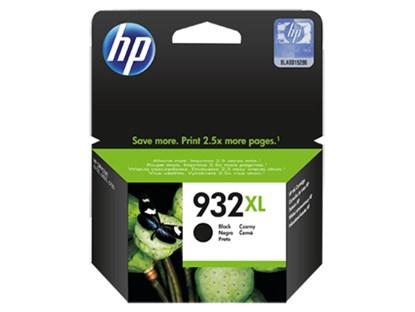 Immagine di HP CN053A - Cartuccia nera alta capacità cod. 932XL