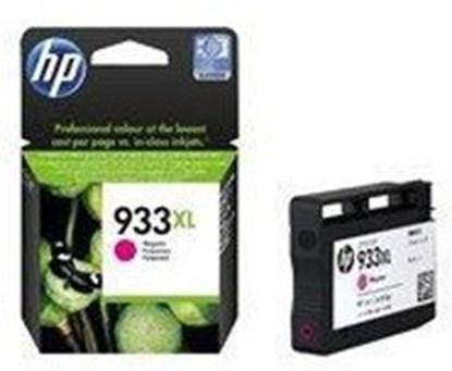 Immagine di HP CN055A - Cartuccia magenta alta capacità cod. 933XL