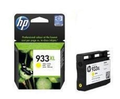 Immagine di HP CN056A - Cartuccia giallo alta capacità cod. 933XL