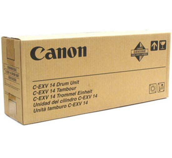 Immagine di Canon C-EXV14 - Toner nero