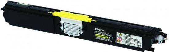 Immagine di Epson C13S050554 - Toner giallo alta capacità