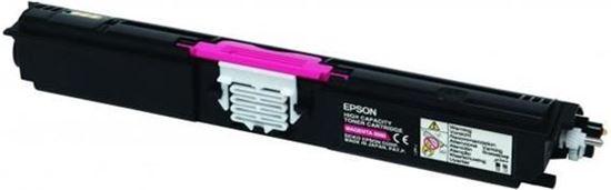 Immagine di Epson C13S050555 - Toner magenta alta capacità