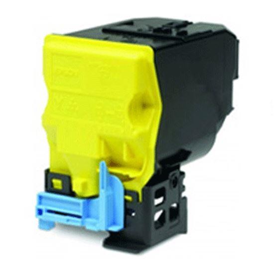 Immagine di Epson C13S050590 - Toner giallo