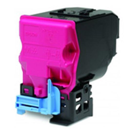 Immagine di Epson C13S050591 - Toner magenta