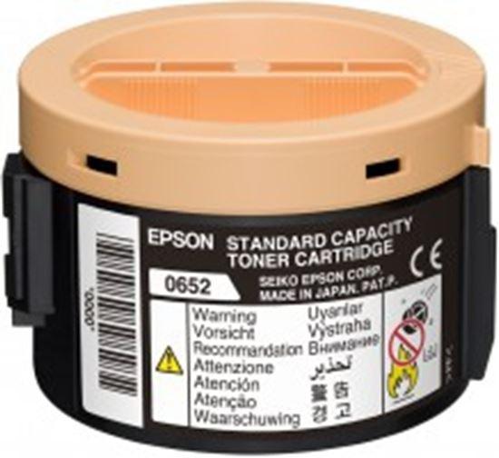 Immagine di Epson C13S050652 - Toner nero