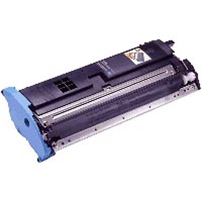 Immagine di Epson C13S050036 - Toner ciano