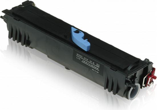 Immagine di Epson C13S050166 - Toner nero (alta capacità)