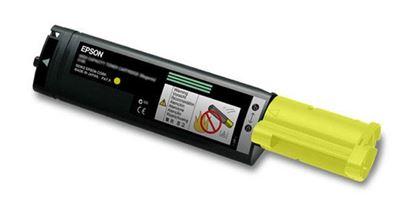 Immagine di Epson C13S050187 - Toner giallo (alta capacità)