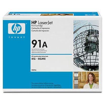 Immagine di HP 92291A - Toner nero 91A