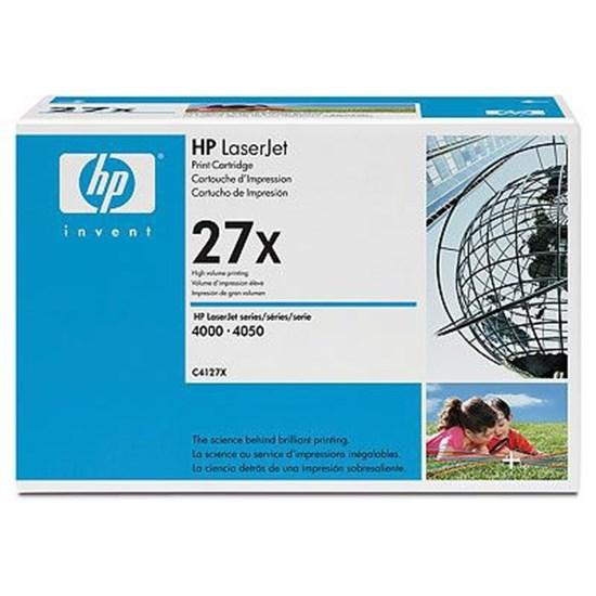 Immagine di HP C4127X - Toner nero 27X