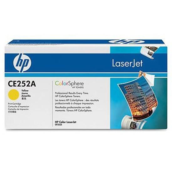 Immagine di HP CE252A - Toner giallo 504A