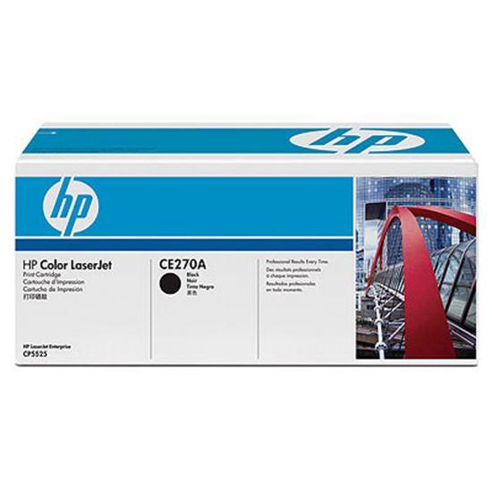 Immagine di HP CE270A - Toner nero 70A