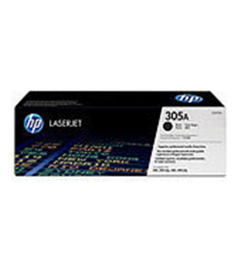 Immagine di HP CE410A - Toner nero 305A