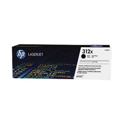 Immagine di HP CF380X - Toner nero 312X