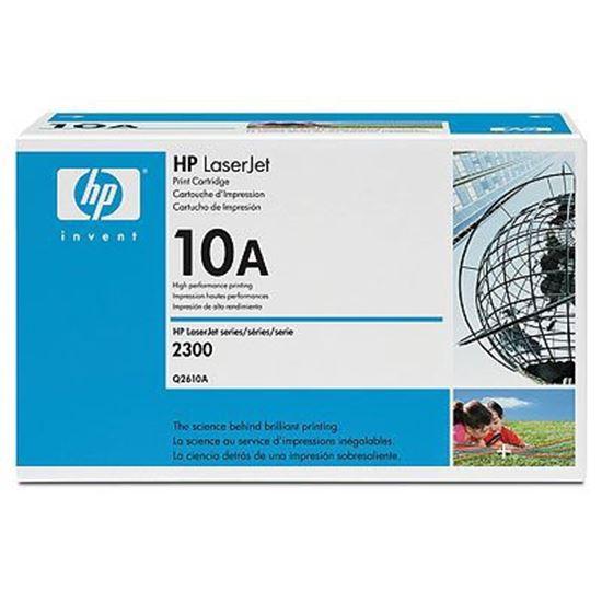 Immagine di HP Q2610A - Toner nero 10A