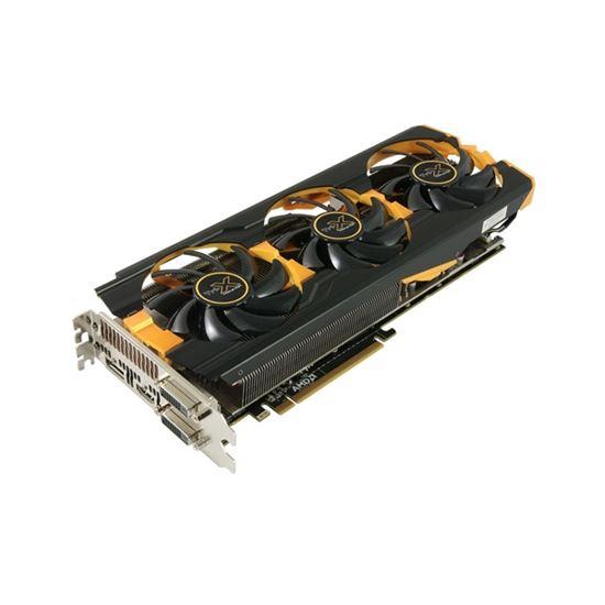 Immagine di Sapphire Radeon R9 290X 4GB