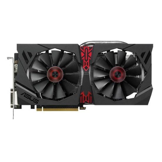 Immagine di Asus Radeon R9 380 2GB Strix