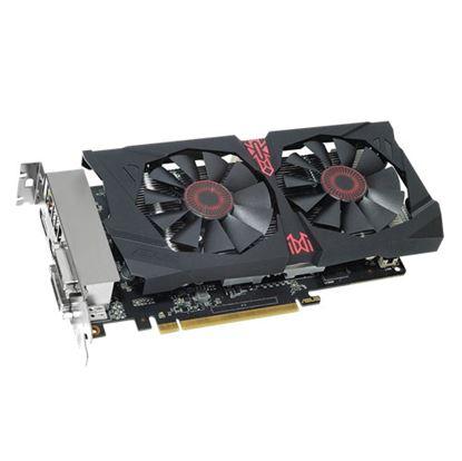 Immagine di Asus Radeon R7 370 2GB