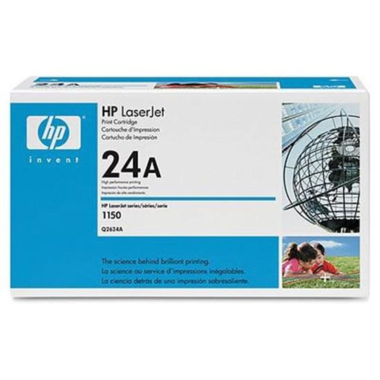 Immagine di HP Q2624A - Toner nero 24A