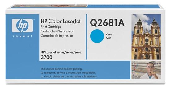 Immagine di HP Q2681A - Toner ciano 311A
