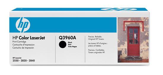 Immagine di HP Q3960A - Toner nero 122A