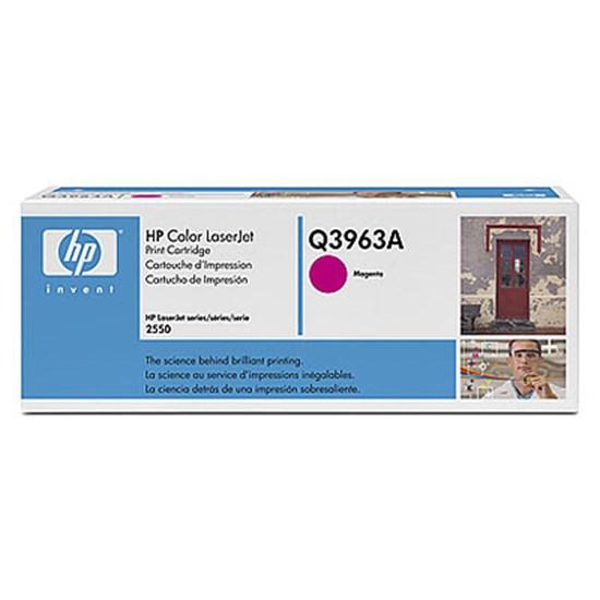 Immagine di HP Q3963A -Toner magenta 122A