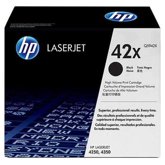 Immagine di HP Q5942X - Toner nero 42X