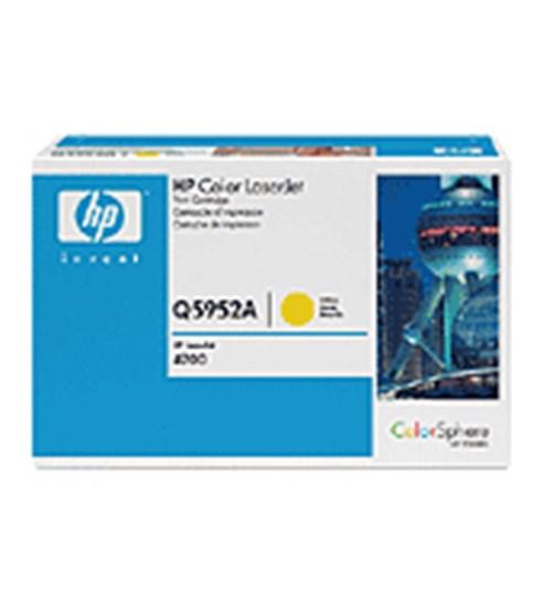 Immagine di HP Q5952A - Toner giallo 643A