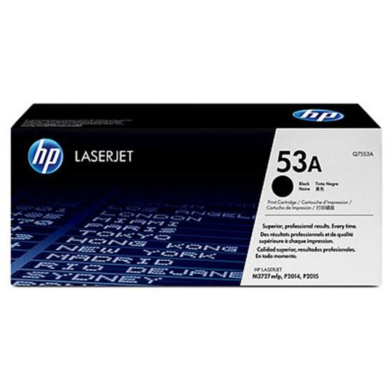 Immagine di HP Q7553A - Toner nero 53A