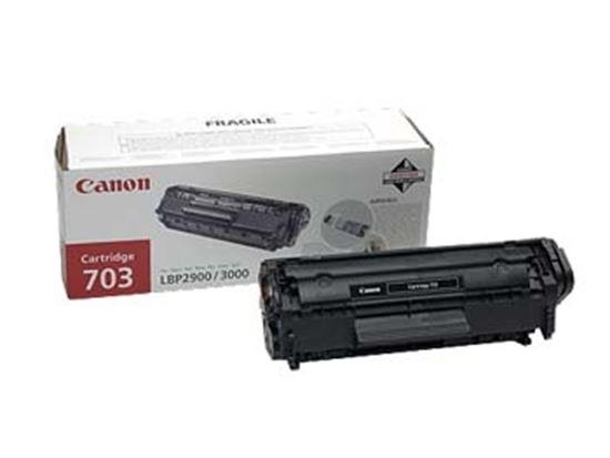 Immagine di Canon 703 - Toner nero