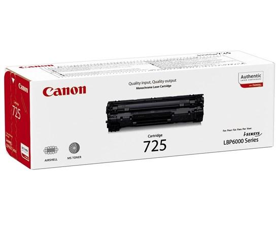 Immagine di Canon CRG-725 - Toner nero