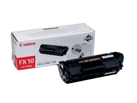 Immagine di Canon FX10 - Toner per fax
