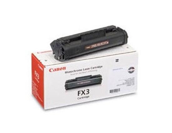 Immagine di Canon FX3 - Toner per fax