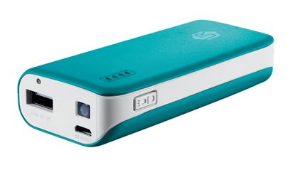 Immagine di Urban Revolt 19858 - Powerbank 4400 mAh Blue