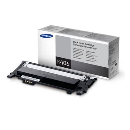 Immagine di Samsung CLT-K406S - Toner nero