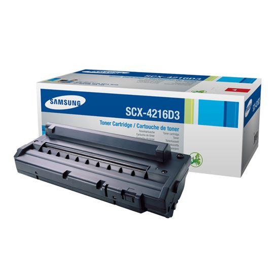 Immagine di Samsung SCX-4216D3 - Toner nero