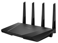 Router - Access Point
