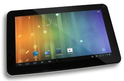 Immagine di Start Tablet 101