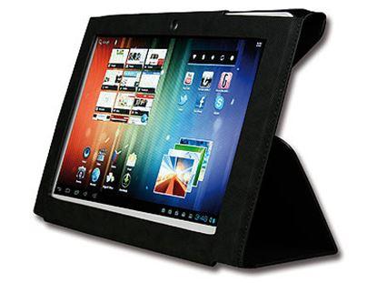 Immagine di Mediacom M-CASE101B - Custodia per tablet