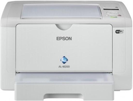 Immagine di Epson WorkForce AL-M200DW