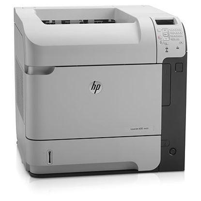 Immagine di HP LaserJet Enterprise 600 M603dn