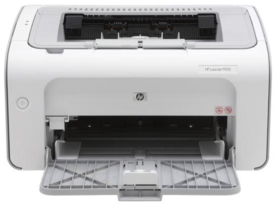 Immagine di HP Laserjet Pro P1102