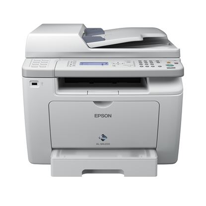 Immagine di Epson WorkForce AL-MX200DNF