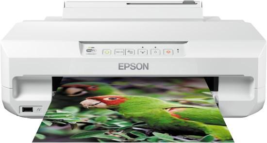 Immagine di Epson Expression Photo XP-55