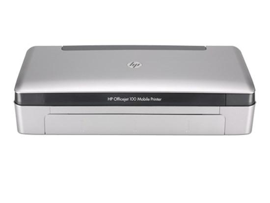 Immagine di Hp Officejet 100 Mobile Printer L411a