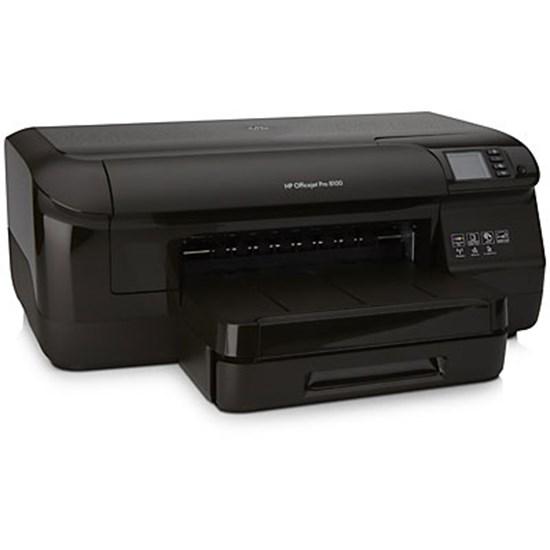 Immagine di HP Officejet Pro 8100 ePrinter